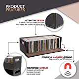 Stock Your Home CD Storage Box with Powerful