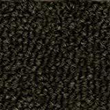 SELECT Domestic Retail Anthracite CARPET TILES Contract Commercial Office Quality Hard Wearing Tufted Loop Bitumen Backing B&Q by Newlife Contracts (Flooring)