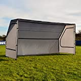 Portable Soccer Team Shelter [Net World Sports]