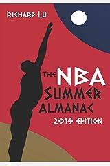 The NBA Summer Almanac, 2019 edition:  Cover 2 Paperback