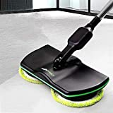 ADAHX Electric Spinning Mop,Cordless 360 Degree