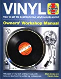 Vinyl Manual: How to get the best from your vinyl