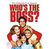 Who's the Boss? - The Complete First Season by Sony Pictures Home Entertainment