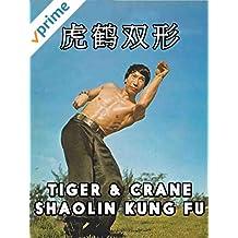 Tiger and Crane Shaolin Kung Fu