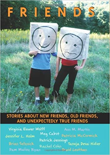 The New Stories, Old Friends Collection