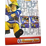 Fireman Sam Water Wings Armbands - Licensed Fireman Sam Merchandise