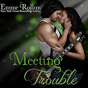 Meeting Trouble Audiobook