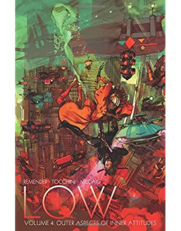 Amazon.com: Low Volume 4: Outer Aspects of Inner Attitudes ...
