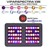 VIPARSPECTRA UL Certified 300W LED Grow Light