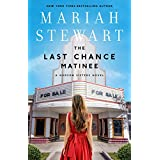 Last Chance Matinee (The Hudson Sisters Series Book 1)