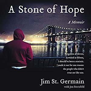 A Stone of Hope Audiobook