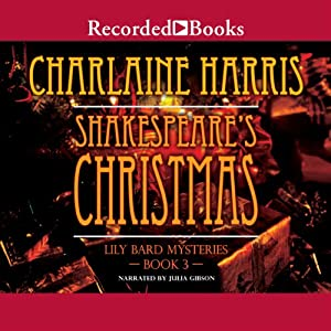 Shakespeare's Christmas Audiobook