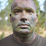 Arcturus Camo Face Paint Sticks - 6 Camouflage