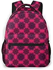 Multi leisure backpack, travel sports School bag for adult youth College Students