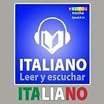 Italiano - Libro de frases [Italian - Phrasebook]: Leer y escuchar [Read and listen] |  PROLOG Editorial