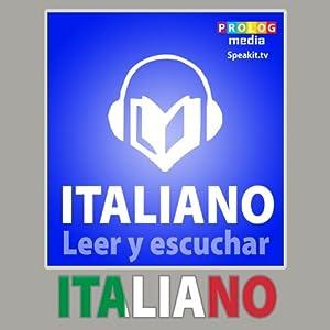 Italiano - Libro de frases [Italian - Phrasebook] Audiobook