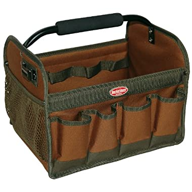 Bucket Boss Bucket Boss 70012 Gatemouth Hard Tote