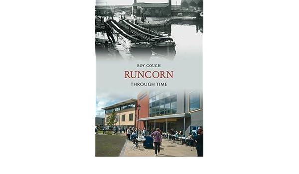 Runcorn Through Time