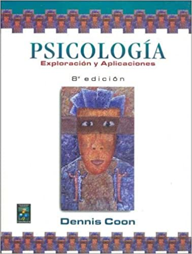 DENNIS COON PSICOLOGIA EBOOK DOWNLOAD