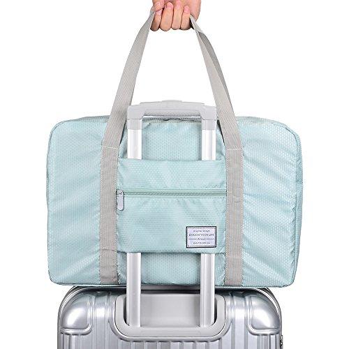 Arxus Travel Lightweight Waterproof Foldable Storage Carry L