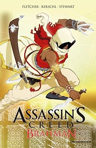 Assassin S Creed Bd 3 Brahman German Paperback March 17