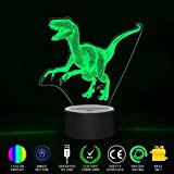 Ticent Night Light 7 Colors Changing