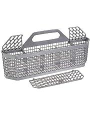 WD28X10128 Silverware Basket for General Electric (GE) Dishwasher