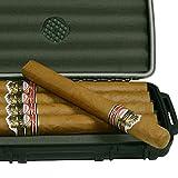 Cigar Caddy 3400 Waterproof Travel Cigar Humidor