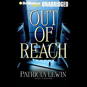 Out of Reach Audiobook