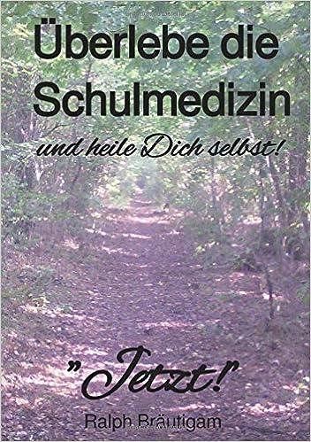 Heile dich selbst (German Edition)