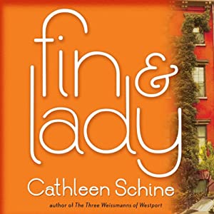 Fin & Lady Audiobook