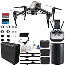 DJI Inspire 2 Quadcopter Essential Bundle