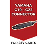 FORM 15 AMP Yamaha G19-G22 Battery Charger for 48