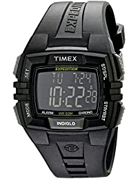 Men's T49900 Expedition Rugged Wide Digital Watch