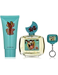 First American Brands Taz Perfume for Children, 3.4 Ounce