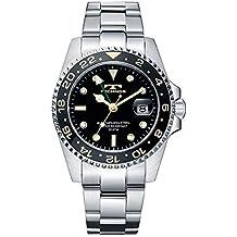TECHNOS GMT Watch T2134SH
