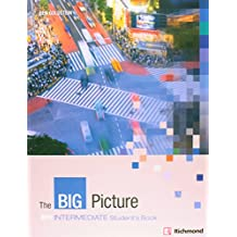 The Big Picture B1 Intermediate - Student's Book