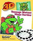 Teenage Mutant Ninja Turtles - ViewMaster 3 Reel Set