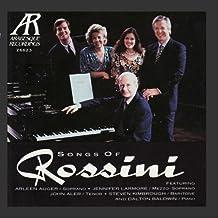 Songs of Rossini