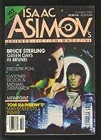 Isaac Asimov's 1985--October
