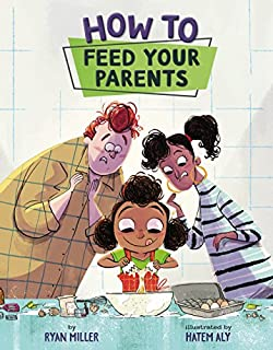 Book Cover: How to Feed Your Parents