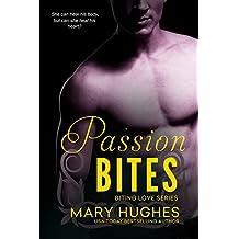 Passion Bites (Biting Love Series)