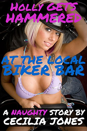 Erotic story wife in bar