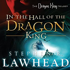 In the Hall of the Dragon King Audiobook