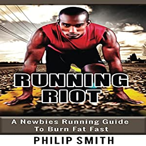Running Riot Audiobook