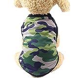succeedtop for Small Dog Girl Dog Boy Soft Summer