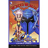 Wonder Woman with Wonder Woman Gods & Mortals Graphic Novel