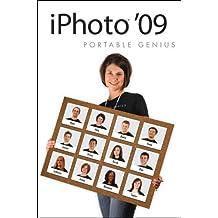 iPhoto '09 Portable Genius