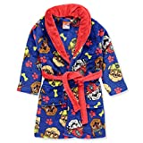 Paw Patrol Little Boys' Toddler Plush Robe