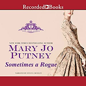 Sometimes a Rogue Audiobook